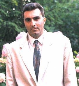 Fabrizio Coppola fisico autore
